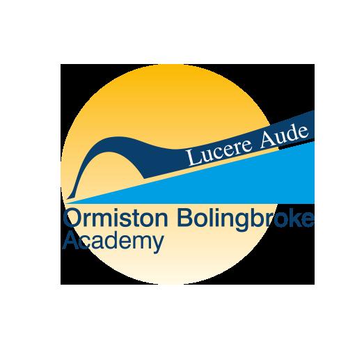 Ormiston Bolingbroke Academy logo