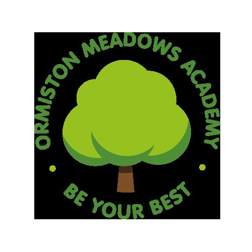 Ormiston Meadows Academy logo